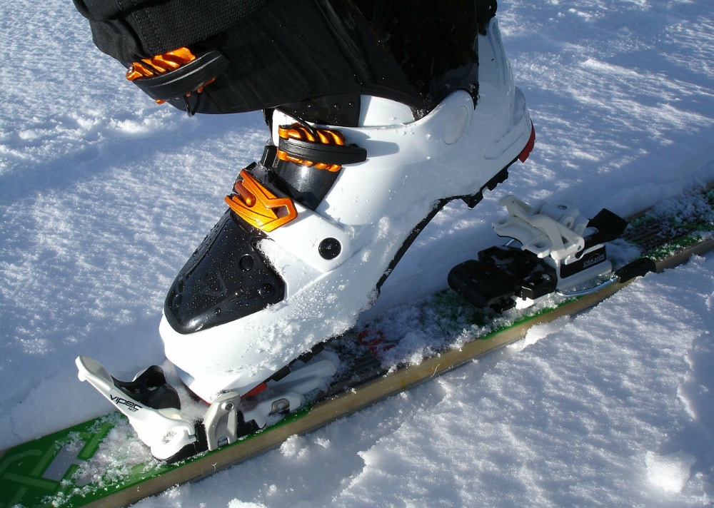 Skis - An Overview