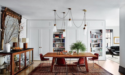 Lighting For The Home