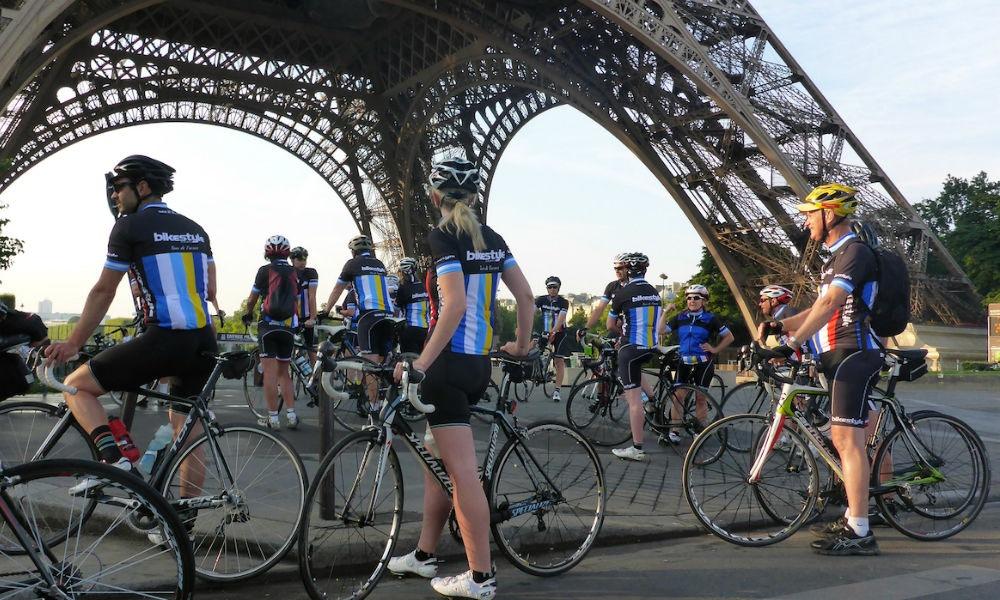Your own VIP 'Tour de France' tour