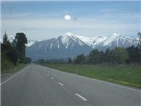 Magnificent scenic south hits GoSee between eyes in NZ South Island tour