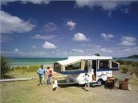 As fuel fears fade Victorian CIA Caravan and Camping Supershow lays on 15 acres of latest and best