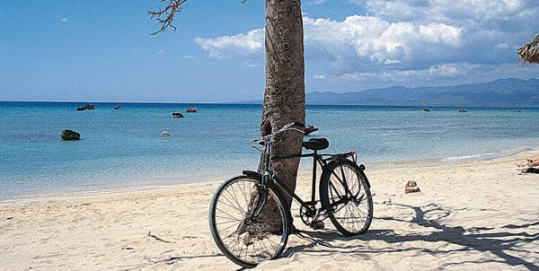Cuba Cycling Holiday Competition Winner!