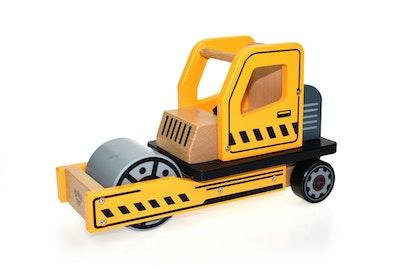 Tooky Toy ROAD ROLLER