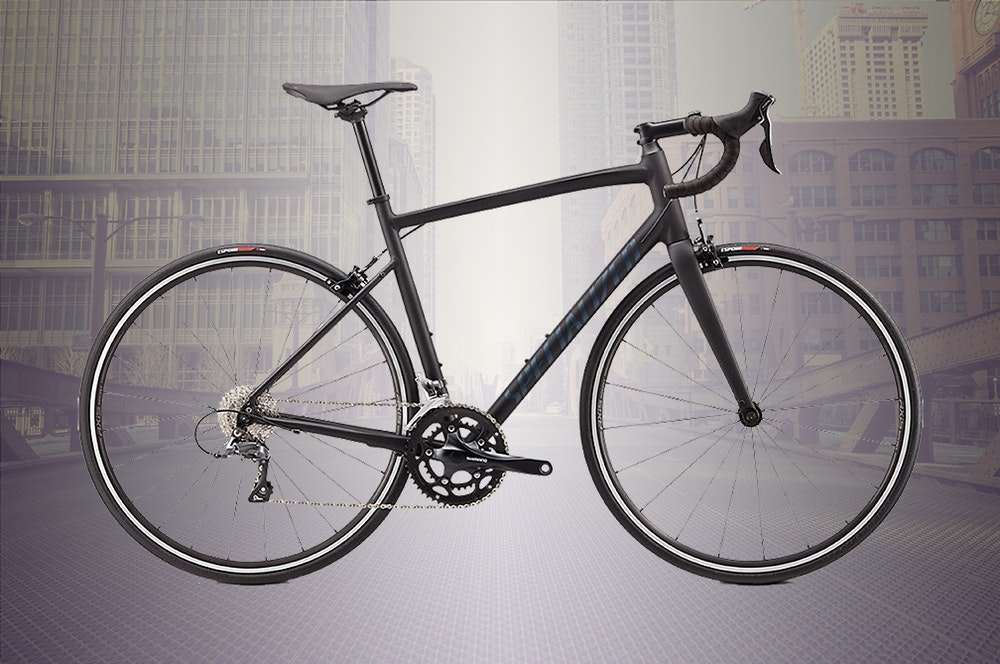 Best Carbon Road Bike What Makes Good Quality Carbon And Five >> The Best Entry Level Road Bikes Around 1 000
