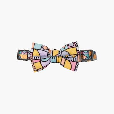 Pidan® Bow Tie Collar – Cat -A4