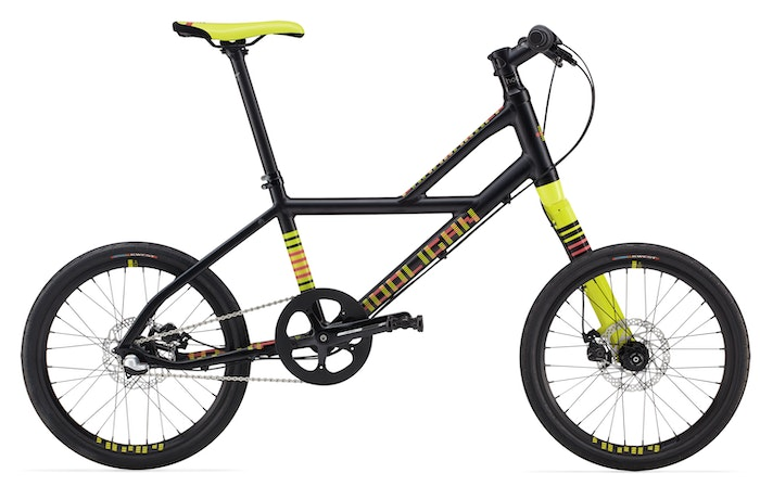 Cannondale Urban Bike