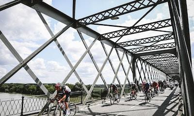 Tour de France 2021: Zusammenfassung der neunzehnten Etappe