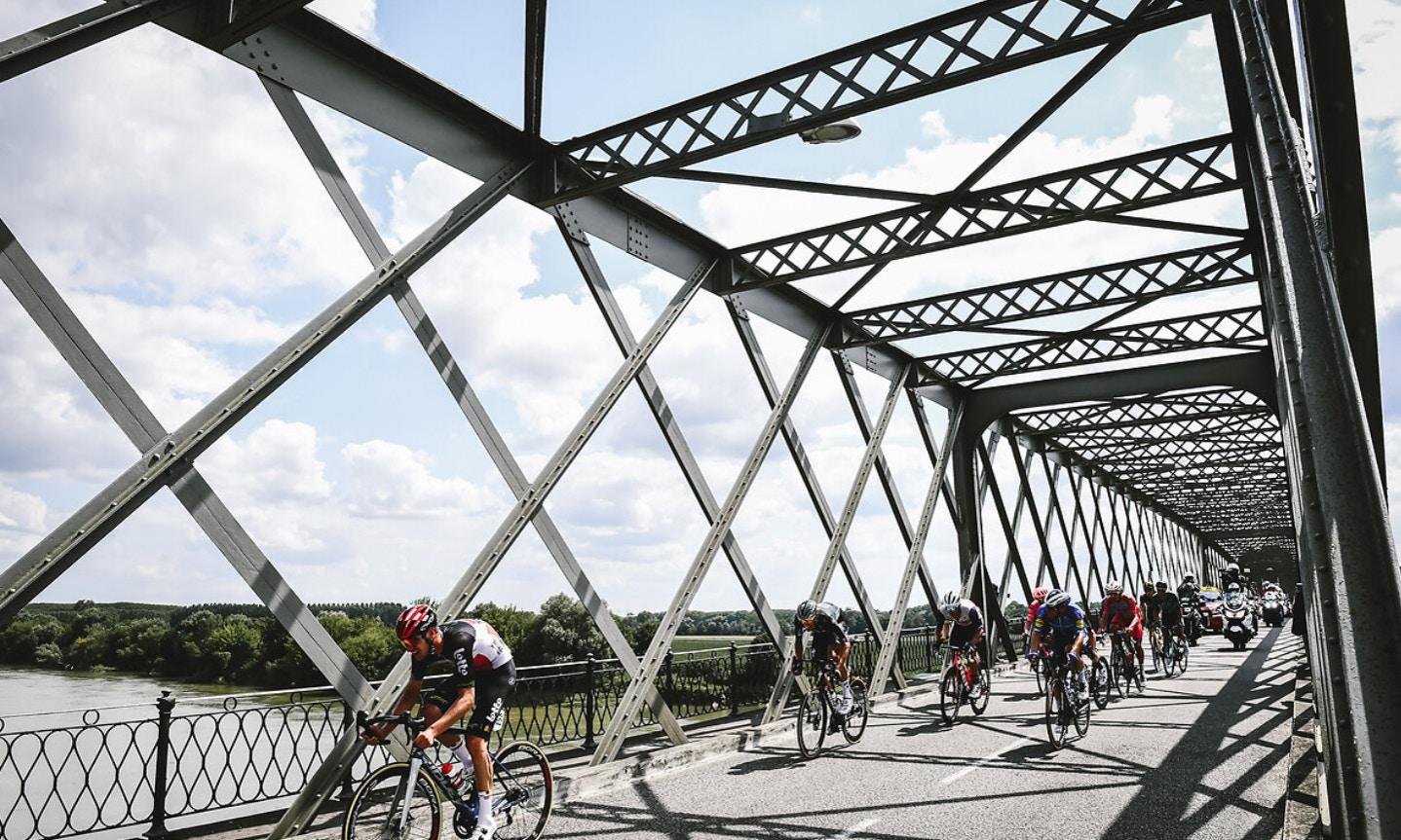 Tour de France 2021: samenvatting van de negentiende etappe
