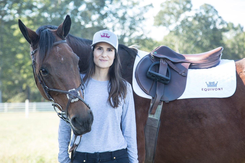 Equivont + Horse Glam