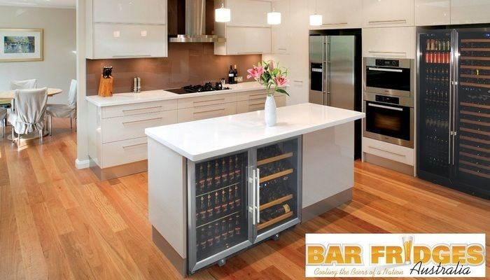 Glass Door Bar Fridges Bar Fridges Australia