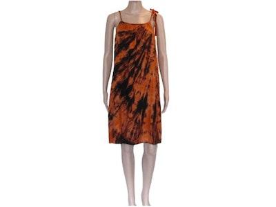 Tropic Wear Short Dress, Medium