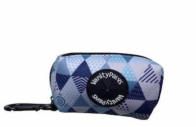 VanityPaws Boy in Blue - Waste Bag