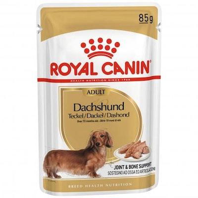 Royal Canin Dachshund Adult Wet Dog Food 85G