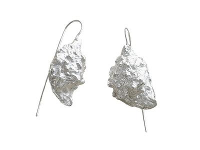 Seeded Earrings