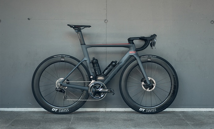 New 2019 BMC Timemachine Road Aero Bike – Ten Things to Know