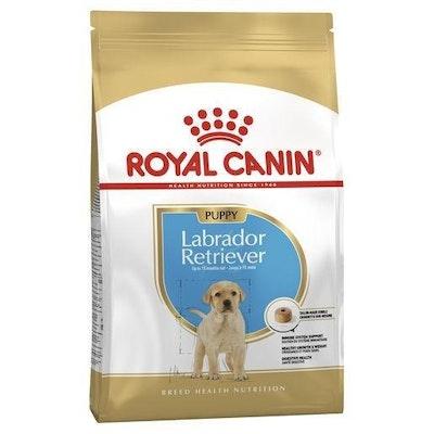 Royal Canin Dry Dog Food Labrador Puppy 3kg
