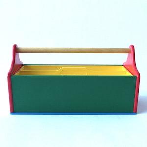 Babyhood Junior Artist Tool Box