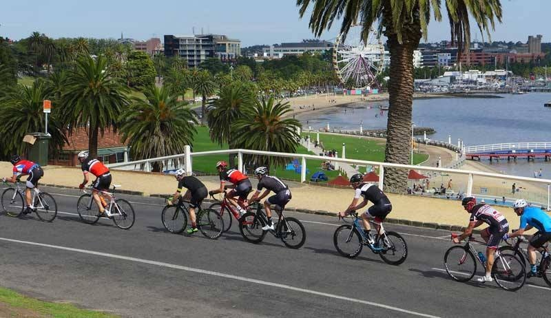Riding Geelong - All You Need To Know