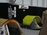 New Zealand Motorhome & Caravan Expo shows camping innovation as industry builds on united stance in Hamilton