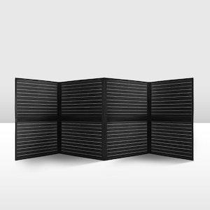 12V 300W Folding Solar Panel Blanket