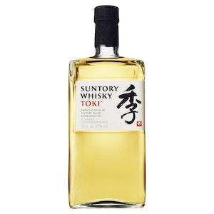 Spokey Doki Japanese Whisky