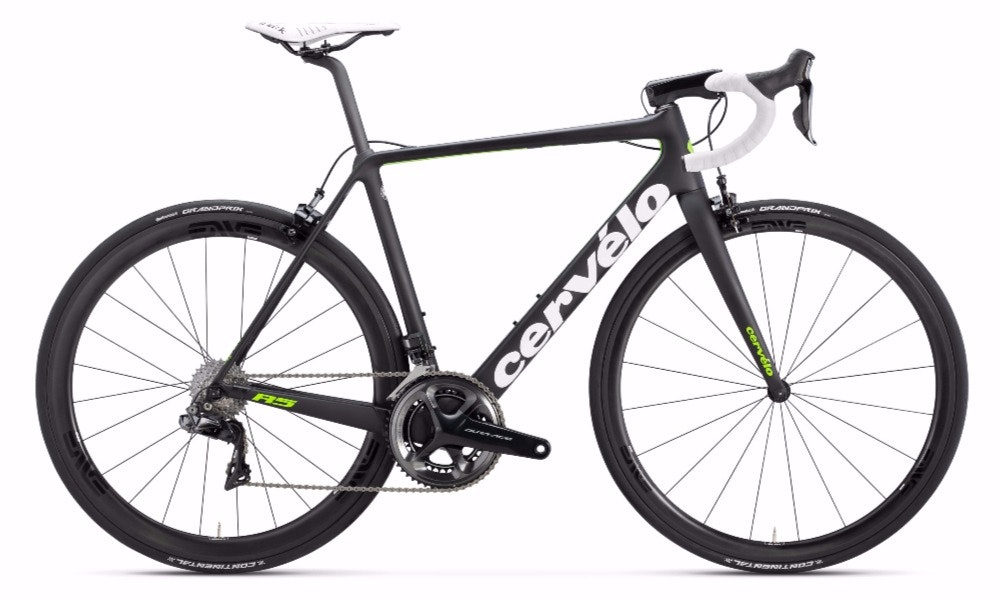cervelo 2018 r series ten things to know r5 dura ace shimano