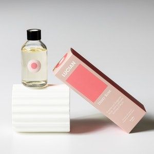 Dusty Rose Reed Diffuser