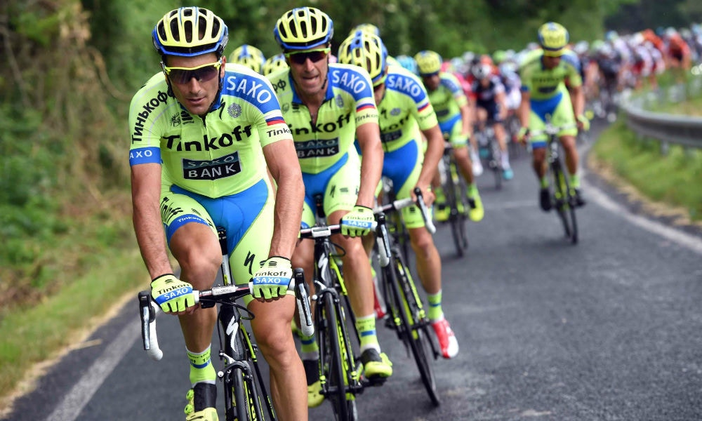 Basso Cancer Scare