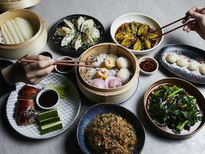 David's Yum Cha Banquet $65 per person (Feeds 2ppl+)