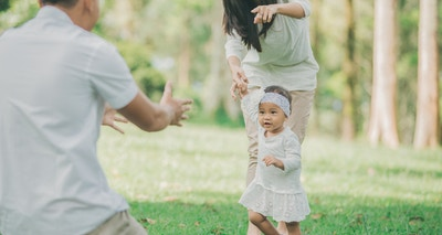 Child development and milestones