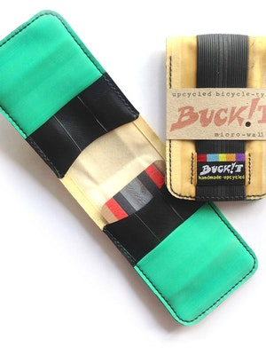Shutt Velo Rapide Upcycled Micro-wallets