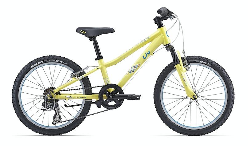 """Enchant 20, 20"""" Kids Bikes"""