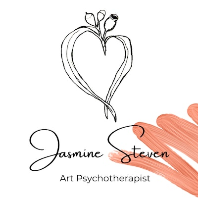 Jasmine Steven Art Therapy NDIS Funded Art Therapy 60 Mins