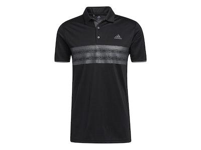 Adidas Core Polo Men's Black/Grey