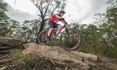 Top Tips on Racing a Mountain Bike Marathon