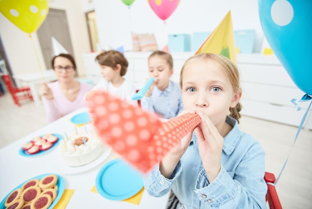 6 Tipps für perfekte Kinderunterhaltung oder -animation bei deinem nächsten Kinder-Event