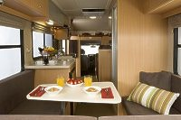 Canterbury New Zealand National Motorhome and Caravan Expo builds on holiday at home growth