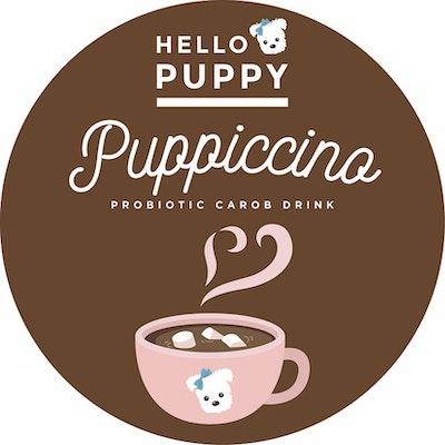 Hello Puppy Puppiccino
