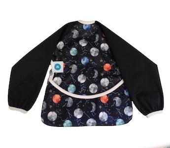 Smock - Waterproof Sleeved Bib - Luna