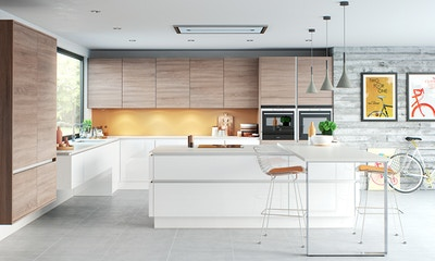 5 Tips to Revive Your Kitchen