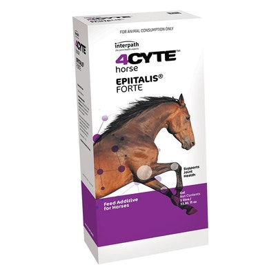 4CYTE Equine Epiitalis Gel 1 Litre