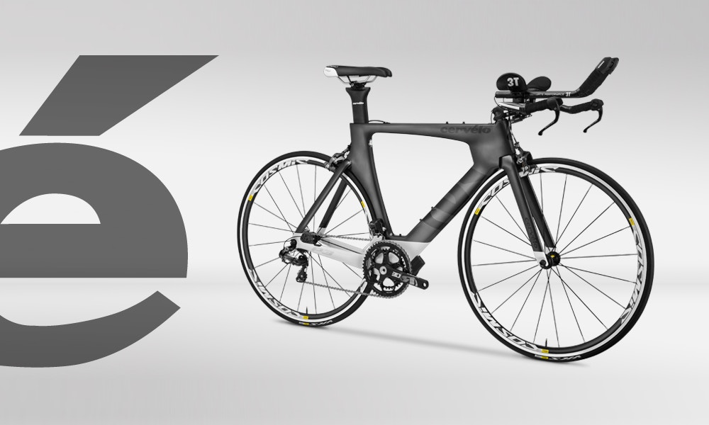 2015 Cervelo P3 Ultegra Di2 Hitting Stores Soon