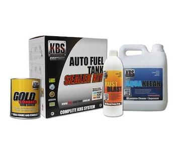 Auto Fuel Tank Repair Kit