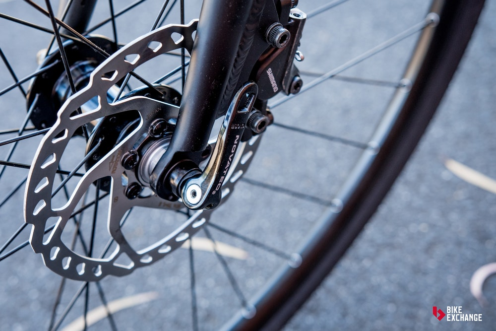 reid urban x 3 review disc brakes