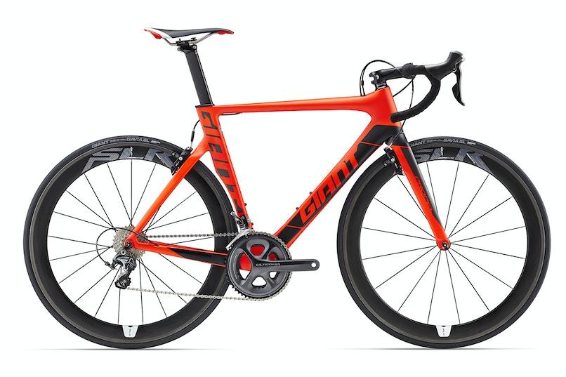 Propel Advanced PRO 1, Road Bikes