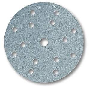 Mirka Basecut Discs 15 Hole - Packs of 100