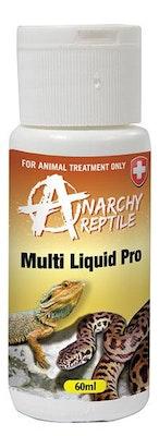 Anarchy Reptile Anarchy Multi Liquid Pro 60ml