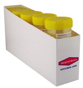 Surgical Basics Non Sterile Specimen Container