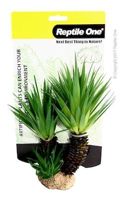Reptile One Ornament Yacca Plant