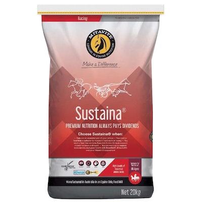 Mitavite Sustaina Racing Horse Feed Supplement 20kg